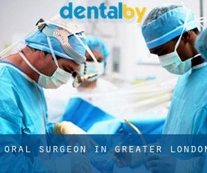 Oral Surgeon in Greater London
