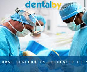 Oral Surgeon in Leicester (City)