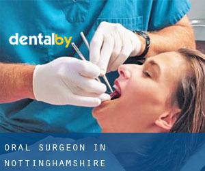 Oral Surgeon in Nottinghamshire