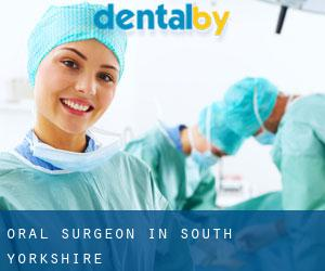 Oral Surgeon in South Yorkshire