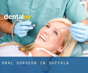 Oral Surgeon in Suffolk