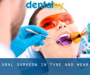 Oral Surgeon in Tyne and Wear
