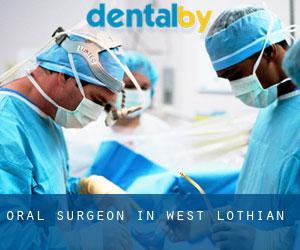 Oral Surgeon in West Lothian