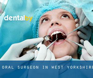 Oral Surgeon in West Yorkshire