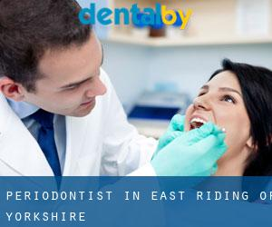 Periodontist in East Riding of Yorkshire