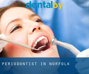 Periodontist in Norfolk