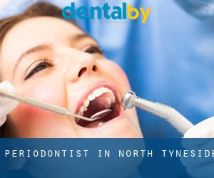 Periodontist in North Tyneside