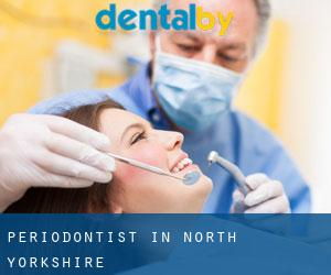 Periodontist in North Yorkshire