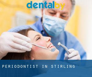Periodontist in Stirling