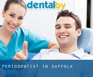Periodontist in Suffolk