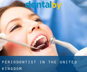 Periodontist in the United Kingdom