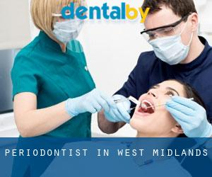 Periodontist in West Midlands