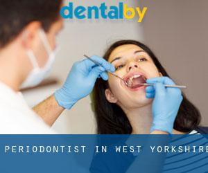 Periodontist in West Yorkshire