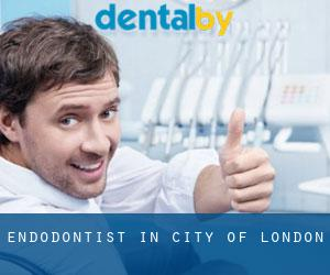 Endodontist in City of London