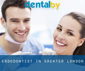 Endodontist in Greater London