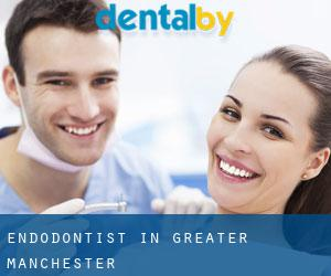 Endodontist in Greater Manchester