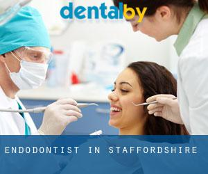 Endodontist in Staffordshire