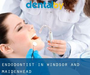 Endodontist in Windsor and Maidenhead