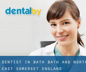 dentist in Bath (Bath and North East Somerset, England)