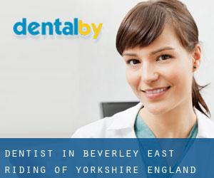 dentist in Beverley (East Riding of Yorkshire, England)