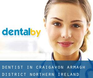 dentist in Craigavon (Armagh District, Northern Ireland)