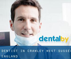 dentist in Crawley (West Sussex, England)