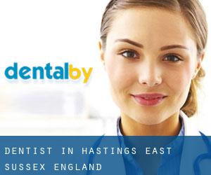 Dentist in Hastings (East Sussex, England)