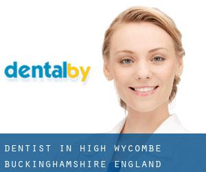 dentist in High Wycombe (Buckinghamshire, England)