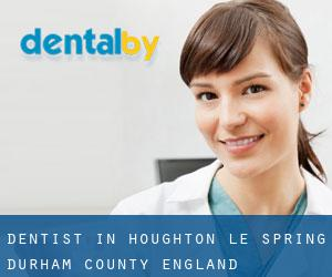 dentist in Houghton-le-Spring (Durham County, England)