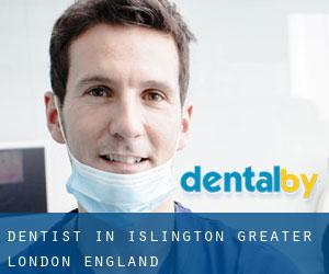 dentist in Islington (Greater London, England)