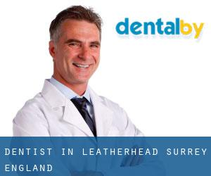 dentist in Leatherhead (Surrey, England)