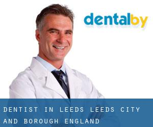 dentist in Leeds (Leeds (City and Borough), England)