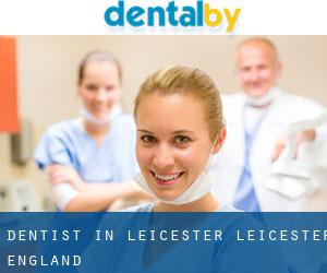 Dentist in Leicester (Leicester, England)