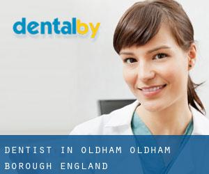 Dentist in Oldham (Oldham (Borough), England)