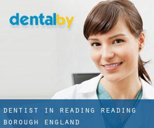 Dentist in Reading (Reading (Borough), England)