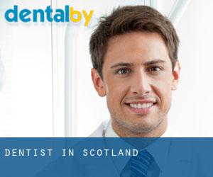 dentist in Scotland