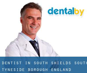 dentist in South Shields (South Tyneside (Borough), England)