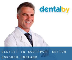 dentist in Southport (Sefton (Borough), England)