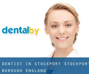 Dentist in Stockport (Stockport (Borough), England)