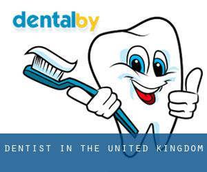 Dentist in the United Kingdom