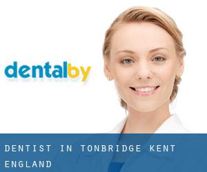 dentist in Tonbridge (Kent, England)