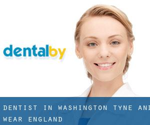 dentist in Washington (Tyne and Wear, England)