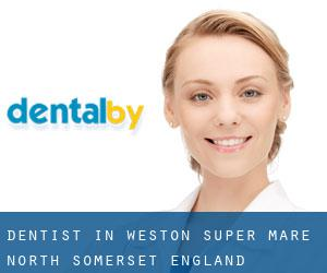 Dentist in Weston-super-Mare (North Somerset, England)