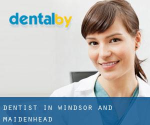 dentist in Windsor and Maidenhead
