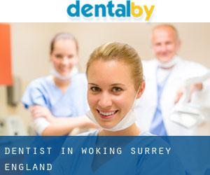 Dentist in Woking (Surrey, England)