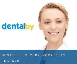 dentist in York (York City, England)