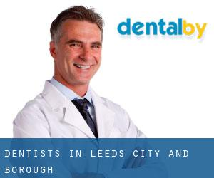 Dentists in Leeds (City and Borough)