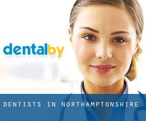 Dentists in Northamptonshire
