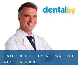 Lister House Dental Practice (Great Parndon)
