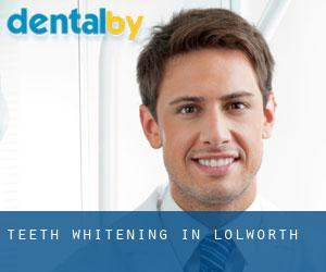 Teeth whitening in Lolworth
